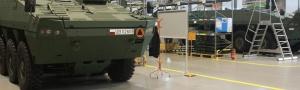 Trzęsienie ziemi w śląskiej zbrojeniówce. Zaskakujące zwolnienia prezesów