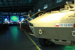 Konferencja: Sukces uzbrojenia polskiej armii źródłem sukcesu polskiego przemysłu