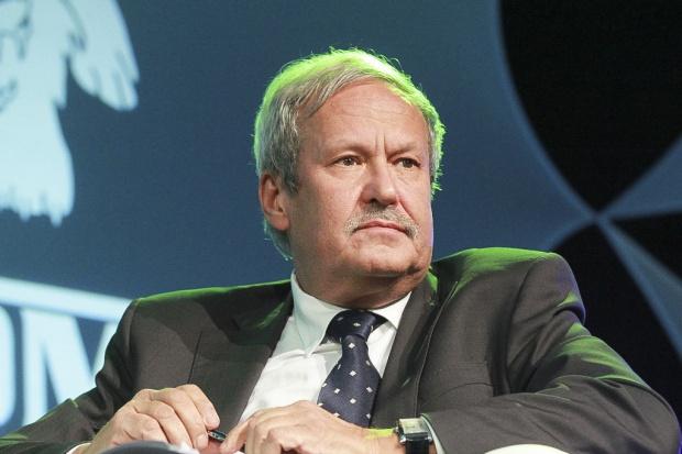 Janusz Steinhoff: alternatywą dla porozumienia byłaby upadłość KW