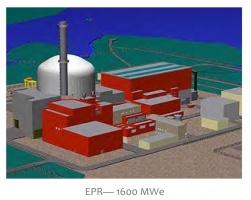 EPR - 1600 MWe