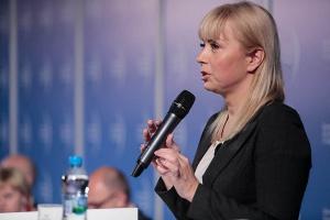 Elżbieta Bieńkowska przedstawiła nowe narzędzia walki z piractwem