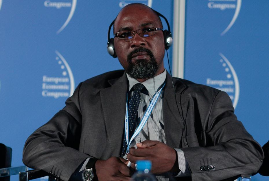 Daniel Machemba - dyrektor wykonawczy, Izba Handlowa, Tanzania