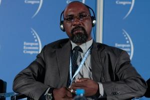 Zdjęcie numer 4 - galeria: EEC 2014: II Forum Współpracy Gospodarczej Afryka-Europa Centralna PANEL III