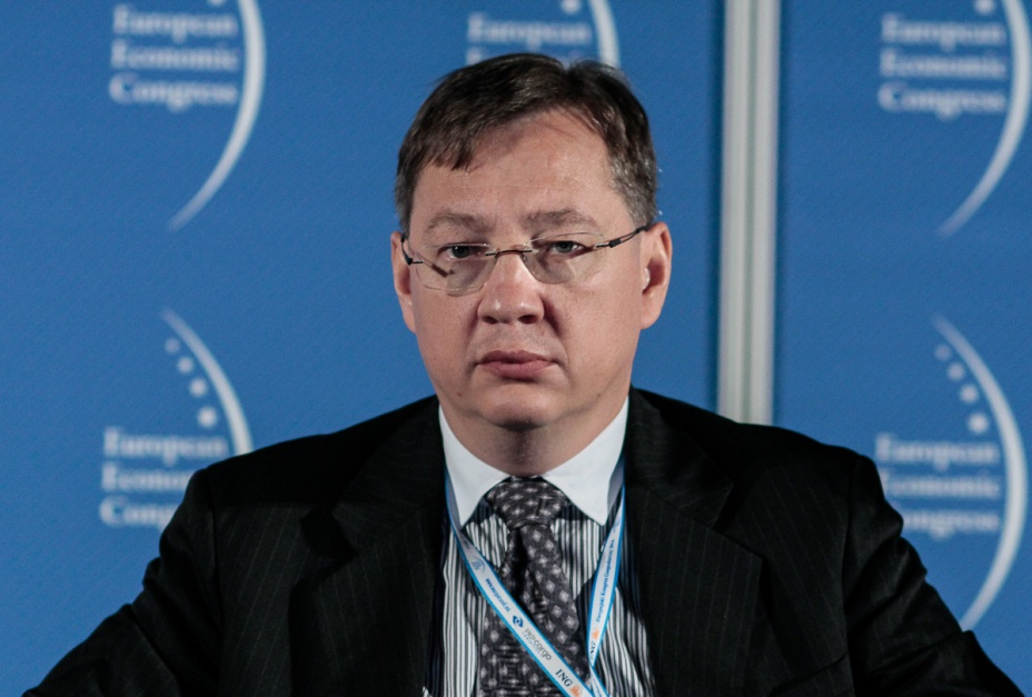Jacek Jankowski - ambasador polski w Etiopii