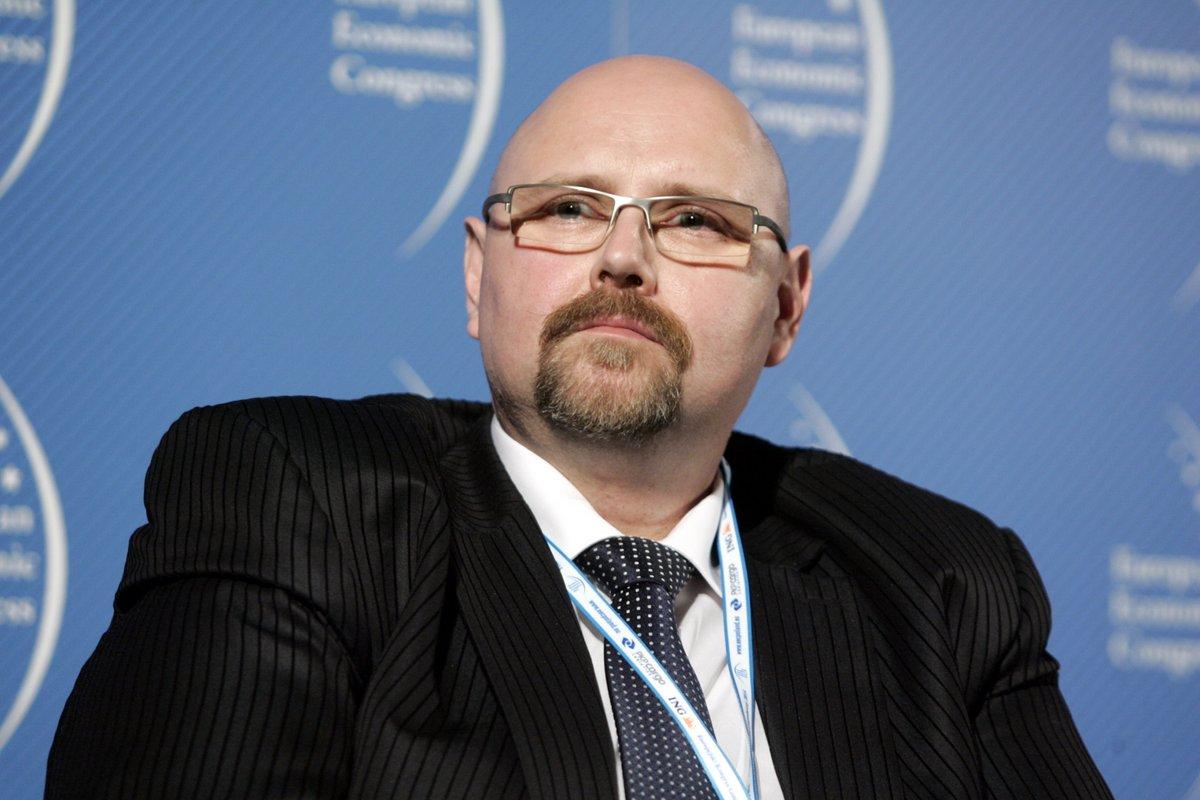 Grzegorz Kinelski. Fot. PTWP