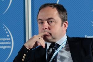 Konrad Szymański: nie ma miejsca na kompromis ws. Nord Stream 2