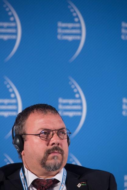 Zdjęcie numer 8 - galeria: EEC 2014: II Forum Współpracy Gospodarczej Afryka-Europa Centralna PANEL I