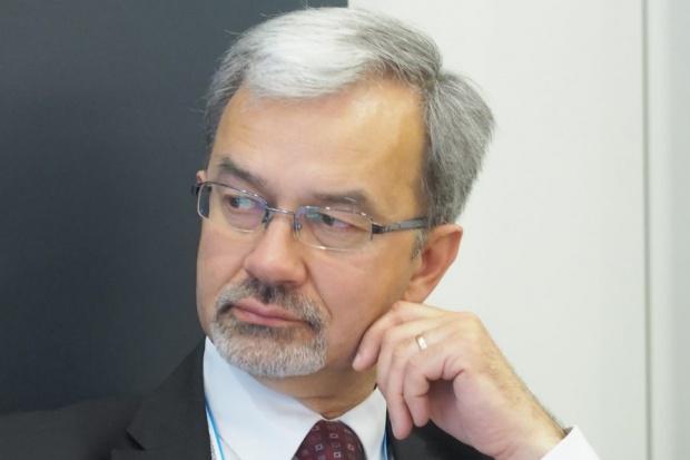 J. Kwieciński, MR: transformacja energetyki może zwiększyć dynamikę rozwoju gospodarczego