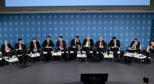 EEC 2014: III Forum Współpracy Gospodarczej Unia Europejska-Chiny Współpraca Polski i Chin