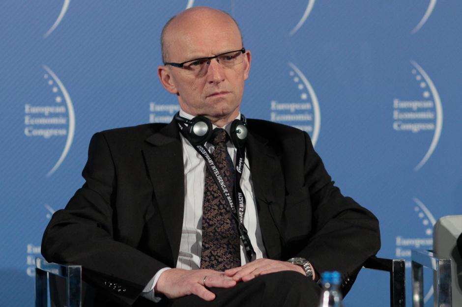 Józef Wolski, prezes zarządu, Kopex SA