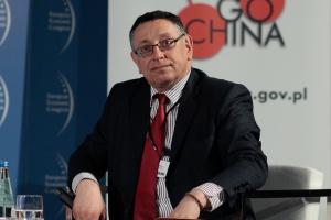 Zdjęcie numer 7 - galeria: EEC 2014: III Forum Współpracy Gospodarczej Unia Europejska-Chiny Współpraca Polski i Chin
