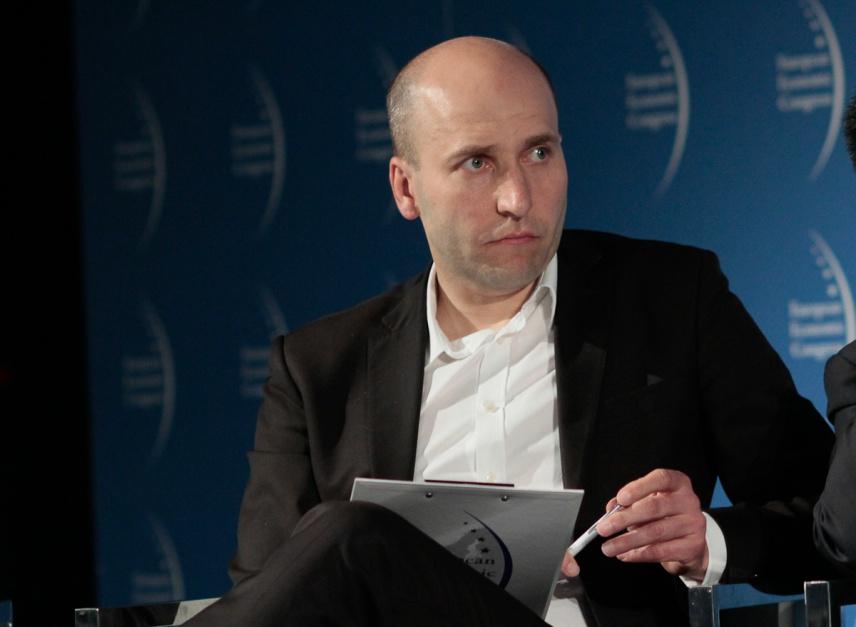 Tomasz Konik, partner, Dział Doradztwa Podatkowego, Deloitte