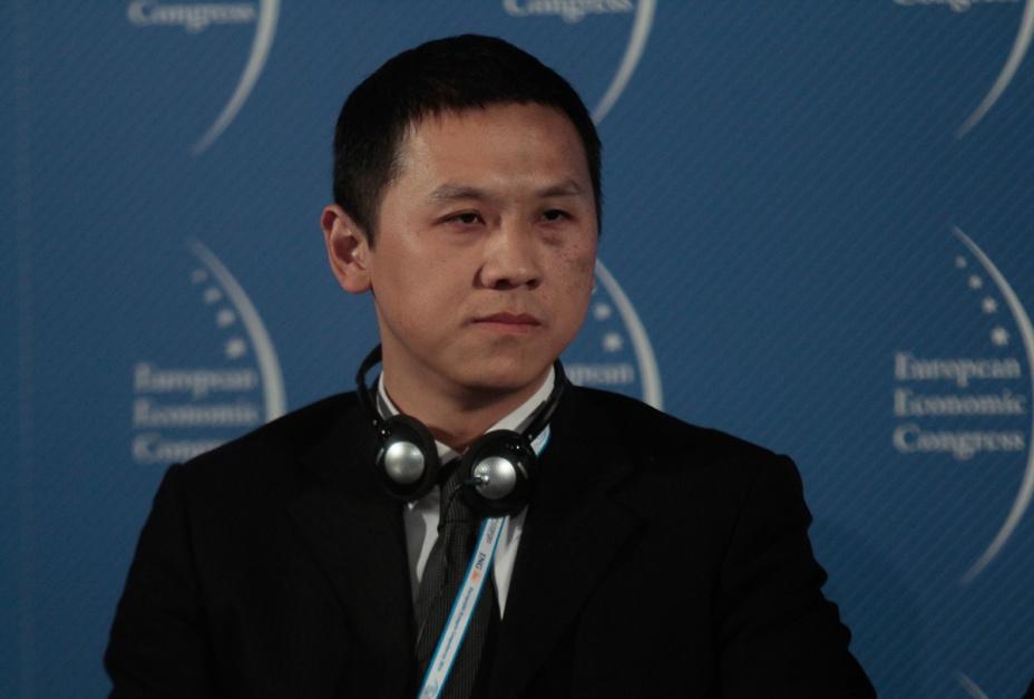 Weijing Wang, dyrektor PR, Huawei Poland Sp. z o.o