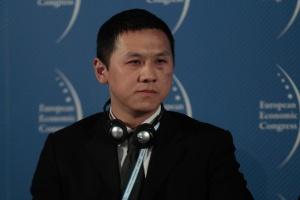 Zdjęcie numer 9 - galeria: EEC 2014: III Forum Współpracy Gospodarczej Unia Europejska-Chiny Współpraca Polski i Chin