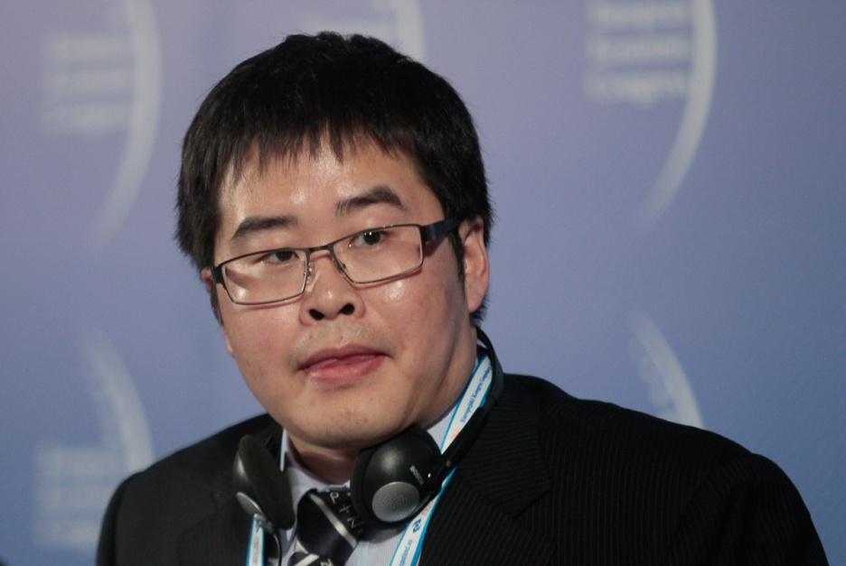 Zuotao Xiang, wicedyrektor, Centrum Studiów Europejskich, Uniwersytet Pekiński