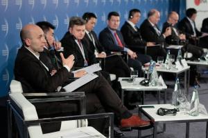 Zdjęcie numer 13 - galeria: EEC 2014: III Forum Współpracy Gospodarczej Unia Europejska-Chiny Współpraca Polski i Chin
