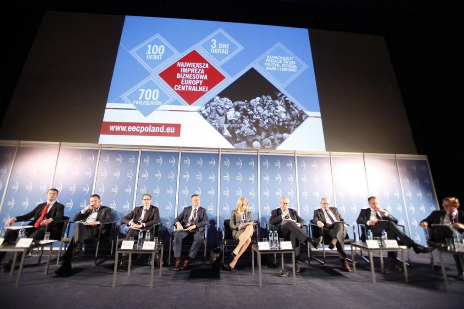Trzeciego dnia Europejskiego Kongresu Gospodarczego odbyła się sesja tematyczna