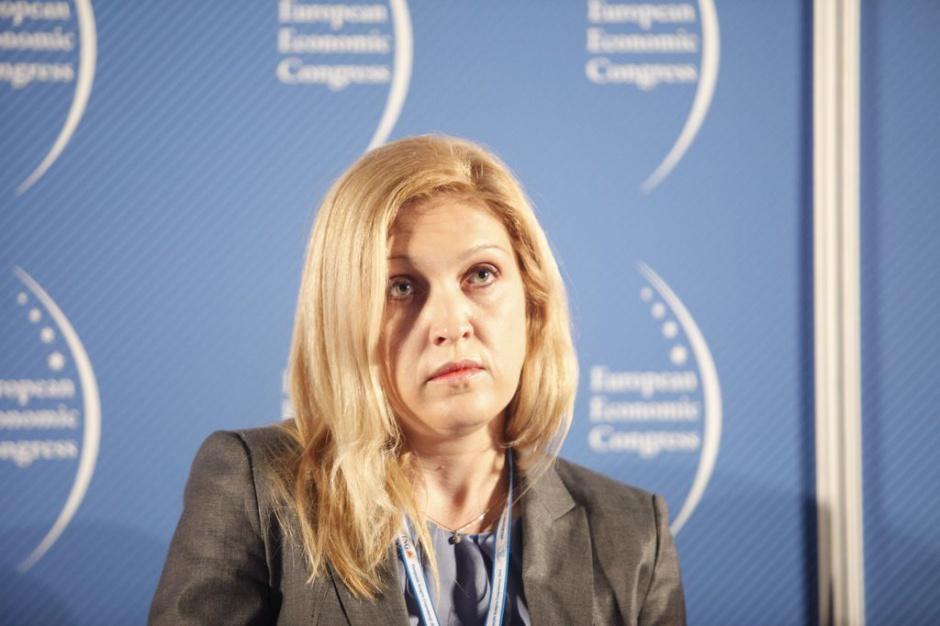 Edyta Garlicka - Partner Associate, radca prawny, Kancelaria Prawnicza Deloitte Legal