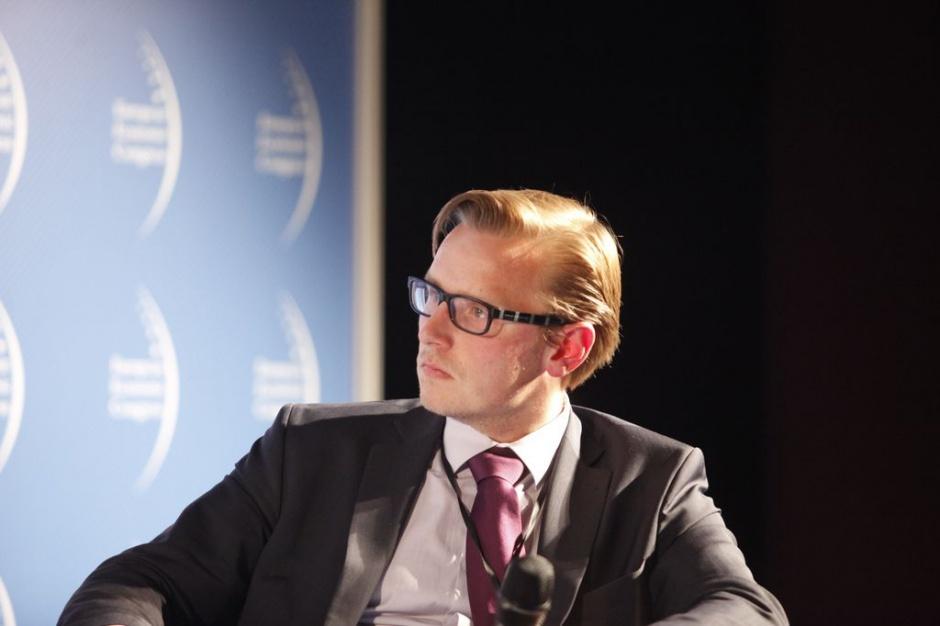 Jacek Giziński - partner, DLA Piper