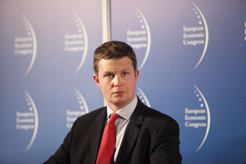 Paweł Przybylski - dyrektor branży wind power, Siemens Sp. z o.o.
