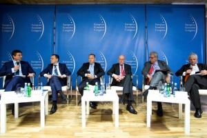EEC 2014: Fuzje i przejęcia