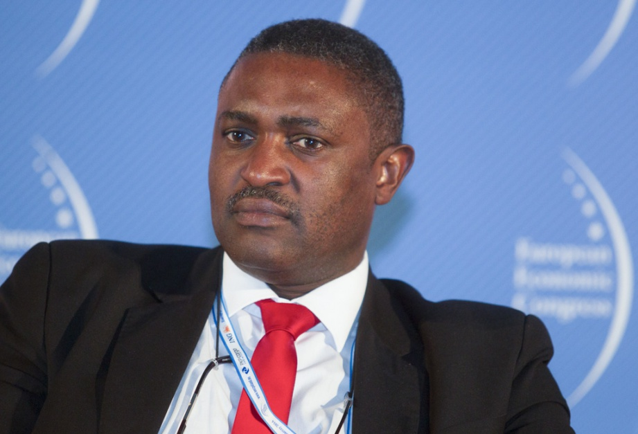 Killion Munyama, Poseł na Sejm RP