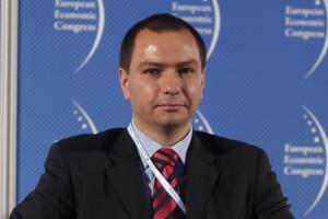 Wiceprezes PERN Rafał Miland. Fot. PTWP
