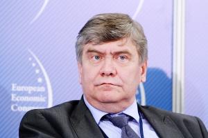 <b>Witold Stępień, marszałek województwa łódzkiego</b><br /> – Nasze działania prowadzą również, jeśli nie przede wszystkim, do zwiększania komfortu życia mieszkańców. Ważne, żeby zatrzymywać i integrować mieszkańców województwa.