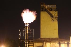 Eksperymentalne podziemne zgazowywanie węgla w KWK Wieczorek