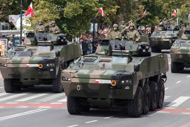 Wydatki na sprzęt dla polskiej armii wyraźnie zmalały. Co na to NATO?