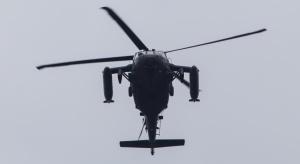 Do Powidza przyleciały pierwsze śmigłowce Black Hawk