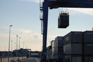 DB Cargo i Koleje Litewskie rozwijają przewozy intermodalne