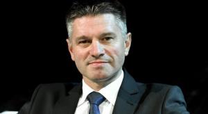 Były wiceminister finansów odrzuca oskarżenia prokuratury