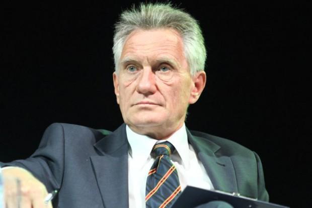 """Piotr Woźniak: umowy przesyłowe potwierdzają """"szybką ścieżkę"""" realizacji Baltic Pipe"""