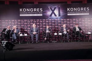 XI Kongres Nowego Przemysłu: Polska droga do Wspólnoty Energetycznej Europy