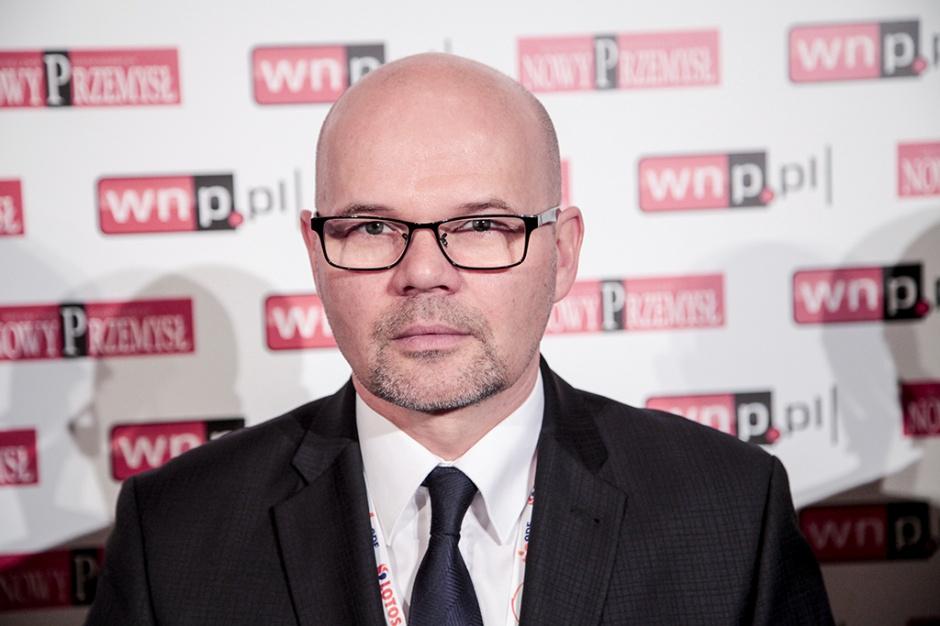 Robert Stelmaszczyk - Prezes Zarządu, RWE Stoen Operator Sp. z o.o.