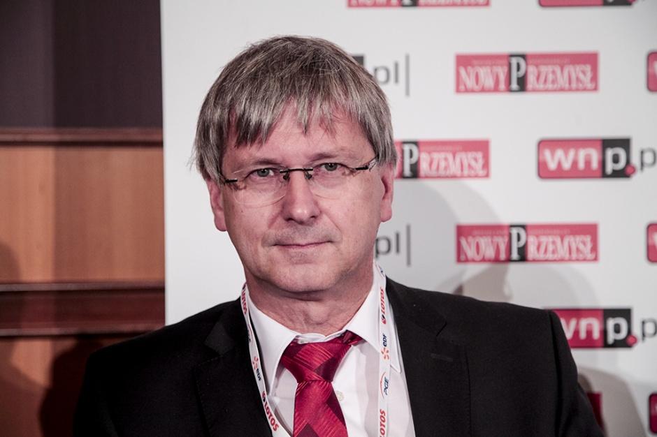 Michael Wolf - Dyrektor Sprzedaży, Oddział ds. Energetyki, PSI AG.