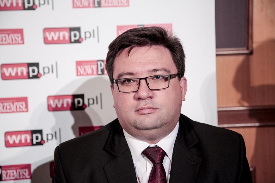 Marek Zając - Starszy Inżynier, Dalkia Polska SA.