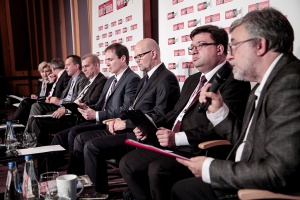 Zdjęcie numer 12 - galeria: XI Kongres Nowego Przemysłu: Inteligentna energetyka - perspektywy wdrożenia i wpływ na uczestników rynku