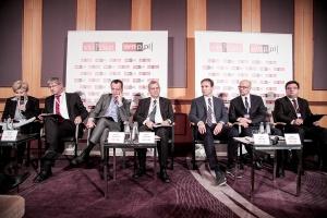 Zdjęcie numer 13 - galeria: XI Kongres Nowego Przemysłu: Inteligentna energetyka - perspektywy wdrożenia i wpływ na uczestników rynku