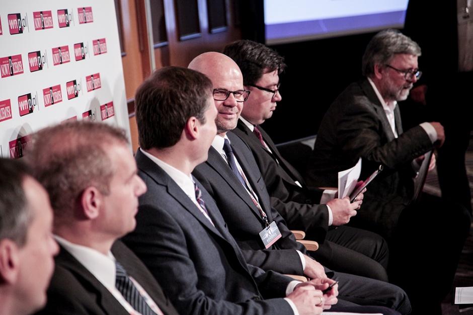 Zdjęcie numer 16 - galeria: XI Kongres Nowego Przemysłu: Inteligentna energetyka - perspektywy wdrożenia i wpływ na uczestników rynku