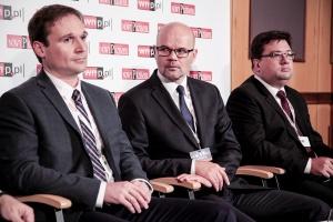 Zdjęcie numer 17 - galeria: XI Kongres Nowego Przemysłu: Inteligentna energetyka - perspektywy wdrożenia i wpływ na uczestników rynku