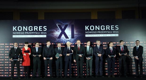 XI Kongres Nowego Przemysłu: Nowe Impulsy dla polskiej energetyki rozdane