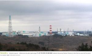 Rysunek 3. Rokkasho Japonia —Zakład przerobu paliwa jądrowego (六ヶ所 村核 燃料 再 処理 施設 Rokkasho Kakunenryō Saishori Shisetsu) w ilości 800 ton uranu lub 8 ton pluto-nu. rocznie . Autor: Wikimedia Commons