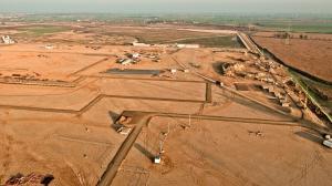 Teren budowy obejmie obszar 220 ha.