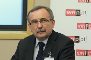Mirosław Koziura nie jest już prezesem WUG