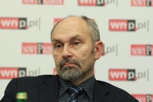 Aleksander Sobolewski, dyrektor IChPW: węgla z polskich kopalń nie powinno nam zabraknąć