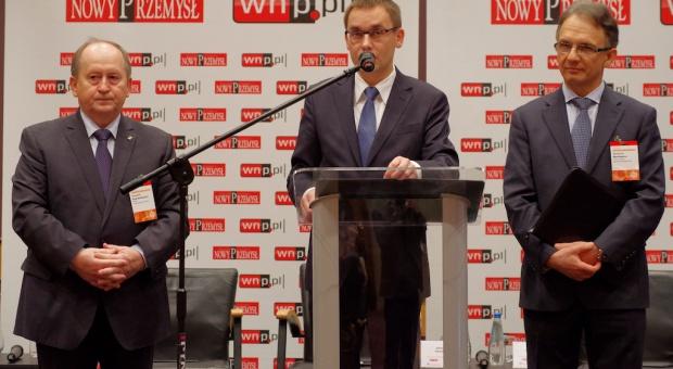 Inauguracja II Konferencji Rynek finansowy w Polsce - kapitał dla gospodarki