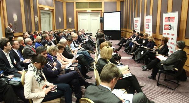 Rynek finansowy w Polsce: Fundusze unijne dla biznesu w perspektywie budżetowej 2014-2020