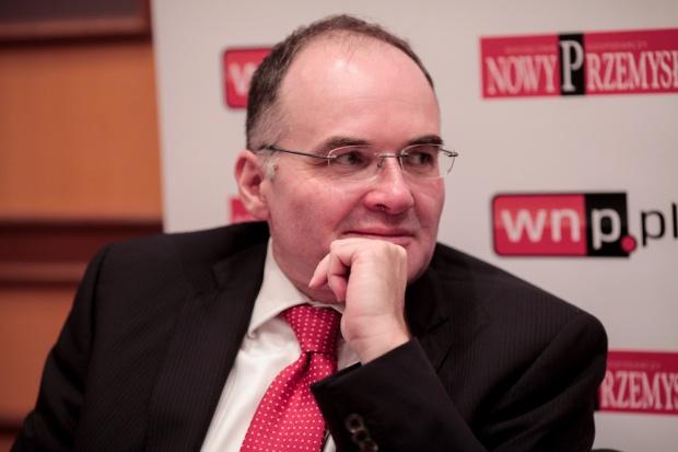 Wiceprezes GPW zatwierdzony przez KNF